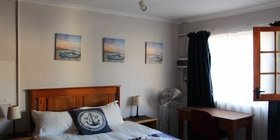 Gewel Room 7 (Self-Catering Unit)