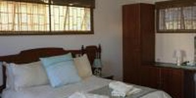Cherry Lane Room 8 (Self-Catering Unit)